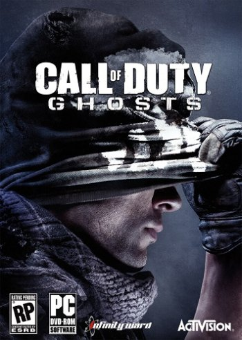Call of Duty: Ghosts - Ghosts Deluxe Edition [Update 21] (2013) PC   Rip от xatab