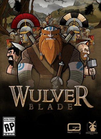 Wulverblade (2018) PC | Лицензия