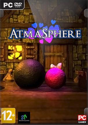 AtmaSphere (2018) PC | Лицензия