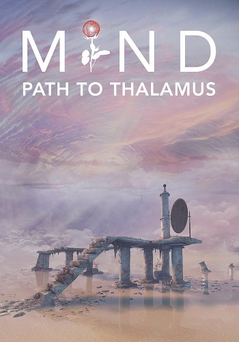 Mind: Path to Thalamus - Enhanced Edition (2015) PC   Лицензия