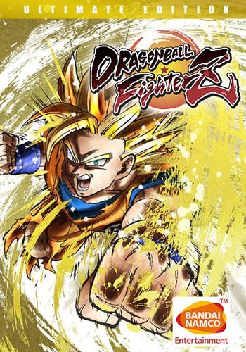 Dragon Ball FighterZ [v 1.14 + DLCs] (2018) PC   RePack от xatab