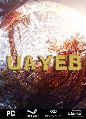 UAYEB (2018) PC | Лицензия