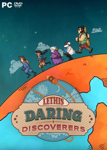 Lethis - Daring Discoverers (2017) PC | Лицензия