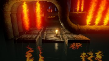 Candleman: The Complete Journey (2018) PC | RePack от qoob