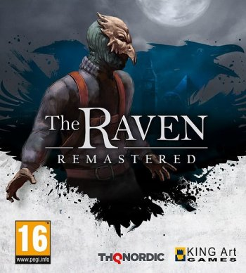 The Raven Remastered (2018) PC | Лицензия