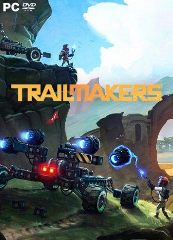 Trailmakers (2019) PC | RePack от xatab