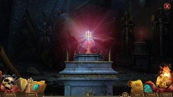 Тайны Духов 10: Последняя Королева Огня (2018) PC | Пиратка