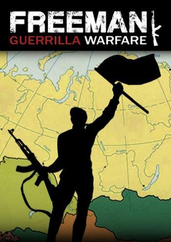 Freeman: Guerrilla Warfare [v 1.32] (2019) PC | RePack от xatab