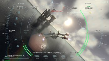 Frontier Pilot Simulator (2018) PC | Early Access