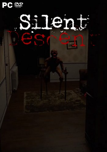 Silent Descent (2018) PC | Лицензия