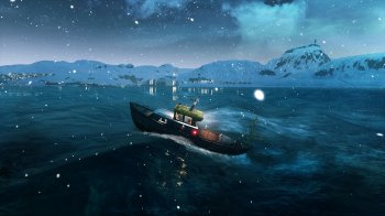 Fishing: Barents Sea [v 1.1.7.2 + DLC] (2018) PC | RePack от xatab