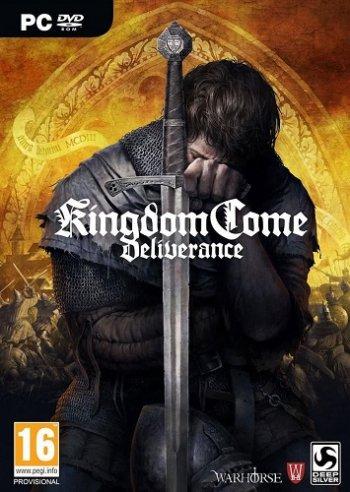 Kingdom Come: Deliverance - Royal Edition [v 1.9.4 + DLCs] (2018) PC | RePack от xatab