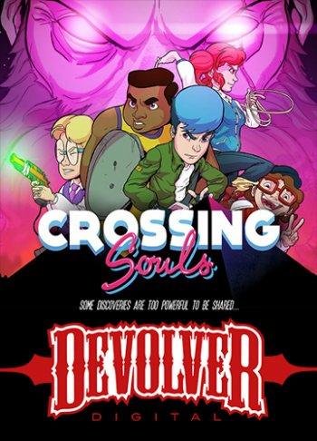 Crossing Souls (2018) PC | RePack от qoob