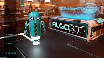 Algo Bot (2018) PC | RePack от qoob