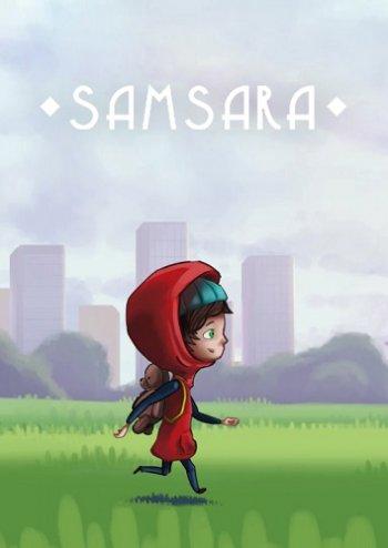 Samsara (2018) PC | Лицензия