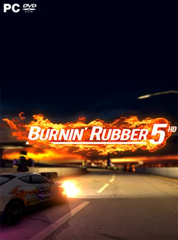 Burnin Rubber 5 HD (2018) PC | Лицензия
