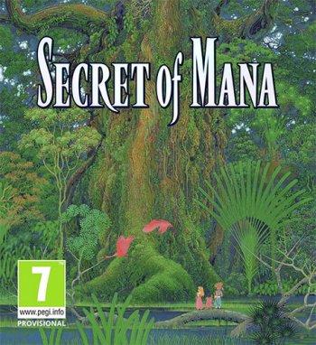 Secret of Mana (2018) PC   RePack от FitGirl