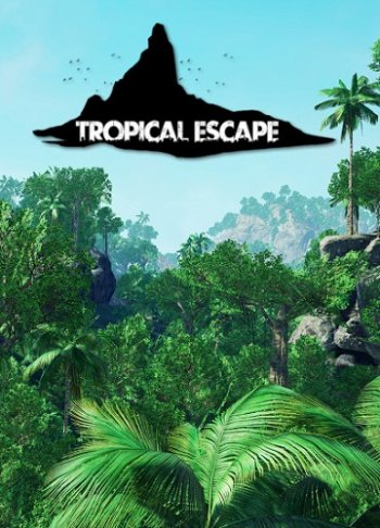 Tropical Escape (2018) PC | Лицензия