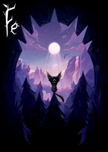 Fe (2018) PC | Лицензия