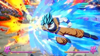 Dragon Ball FighterZ [v 1.14 + DLCs] (2018) PC | RePack от xatab
