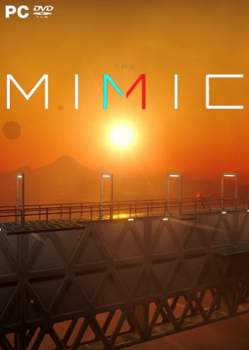 The Mimic (2017) PC | Лицензия