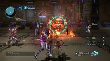 Sword Art Online: Fatal Bullet - Deluxe Edition [v 1.1.2 + DLC] (2018) PC   RePack от xatab