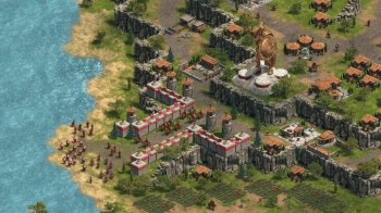 Age of Empires: Definitive Edition (2018) PC | Repack от R.G. Механики