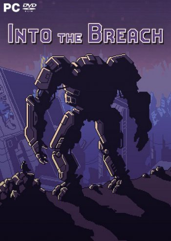 Into the Breach (2018) PC | Лицензия
