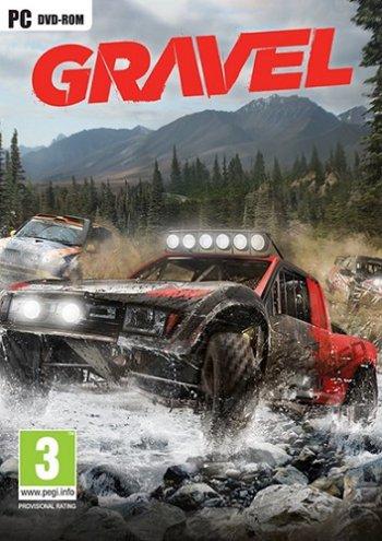 Gravel (2018) PC | Лицензия