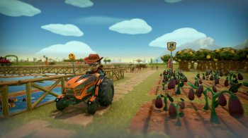 Farm Together [Update 36 + 7 DLC] (2018) PC | Лицензия