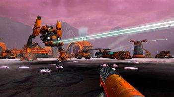 Battlezone: Combat Commander (2018) PC   Лицензия