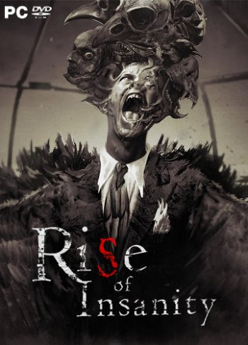 Rise of Insanity (2018) PC | RePack от qoob