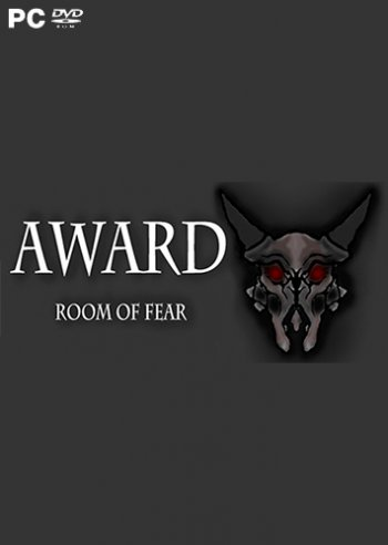 Award. Room of fear (2018) PC | Лицензия