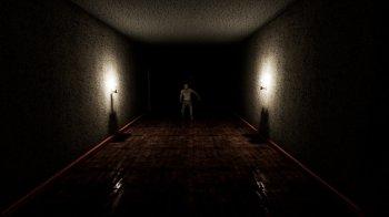 Award. Room of fear (2018) PC | Лицензия