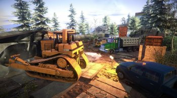 Demolish & Build 2018 (2018) PC | Лицензия