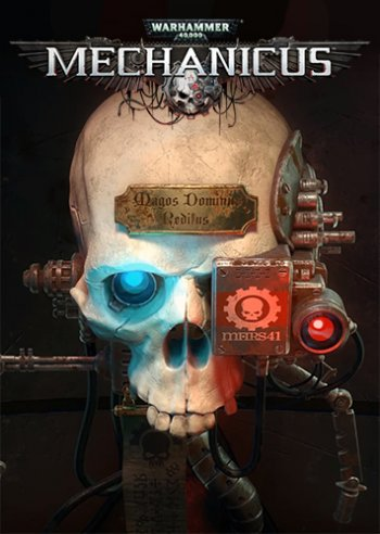 Warhammer 40,000: Mechanicus (2018) PC | Лицензия