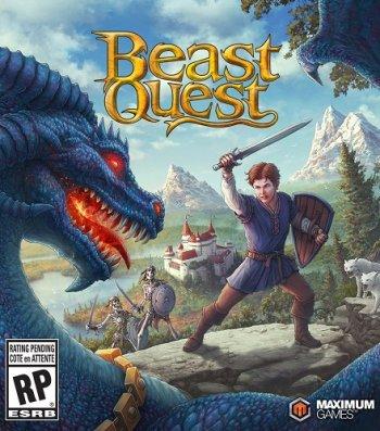 Beast Quest (2018) PC | Лицензия