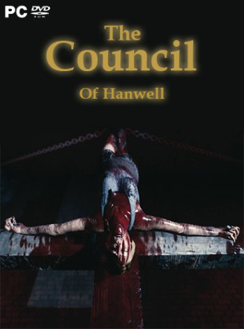 The Council of Hanwell (2018) PC   Лицензия