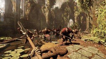 Warhammer: Vermintide 2 [1.0.3] (2018) PC | RePack от VickNet