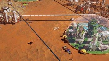 Surviving Mars: Digital Deluxe Edition [v 20191010 + DLCs] (2018) PC | RePack от xatab