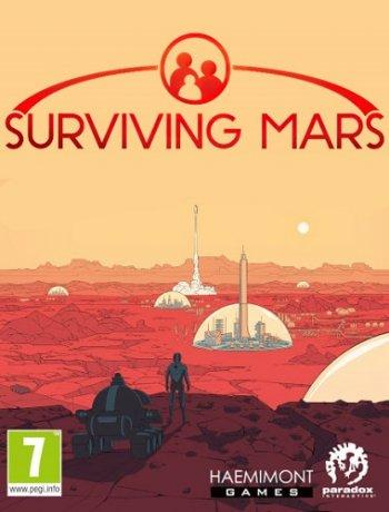Surviving Mars: Digital Deluxe Edition [v 20191010 + DLCs] (2018) PC   RePack от xatab