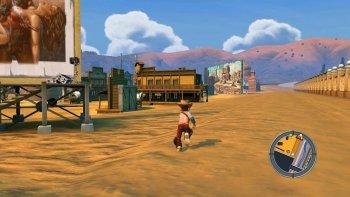Leisure Suit Larry: Box Office Bust (2009) PC | Лицензия