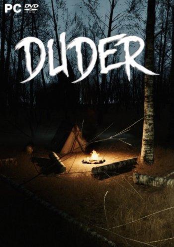 Duder (2018) PC | RePack от SpaceX