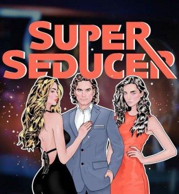 Super Seducer (2018) PC   Пиратка