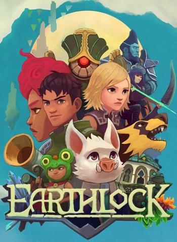 Earthlock [v 1.0.6] (2018) PC | RePack от qoob