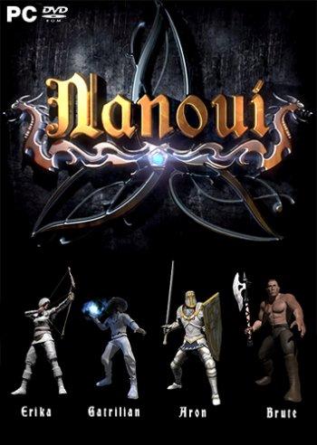 Nanoui (2018) PC | Лицензия
