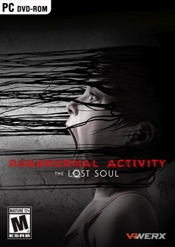 Paranormal Activity: The Lost Soul (2018) PC | Лицензия