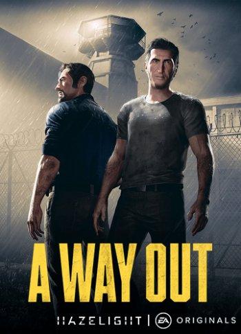 A Way Out (2018) PC | Лицензия