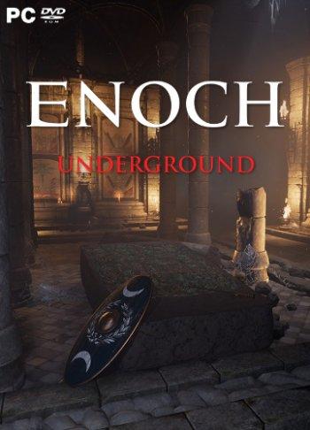 Enoch: Underground (2018) PC | RePack от xatab