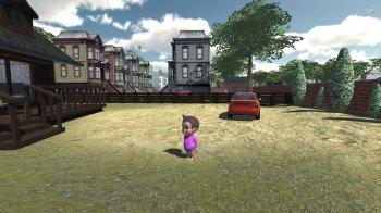 Toddler Simulator (2018) PC | RePack от qoob